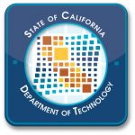 California Department of Technology logo